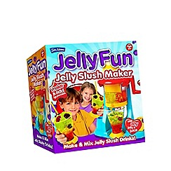 John Adams - Jelly fun
