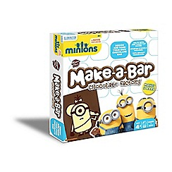 Re:creation - Minions Make-A-Bar Chocolate Factory Twin Pack