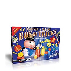Marvin's Magic - Box of 125 tricks