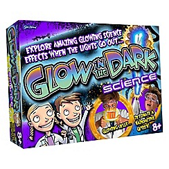 John Adams - Glow in the dark science