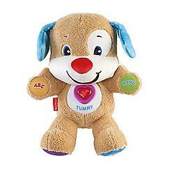 Fisher-Price - Laugh & Learn Smart Stages Puppy