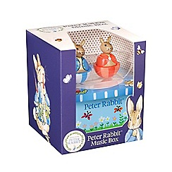 Beatrix Potter - Peter Rabbit music box