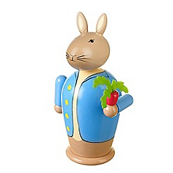 Beatrix Potter - Peter Rabbit money box