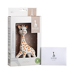 Sophie la girafe - Original teether