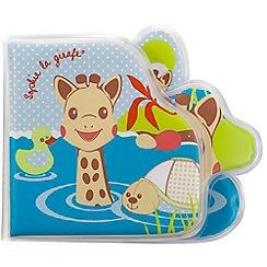 Sophie la girafe - Bath book
