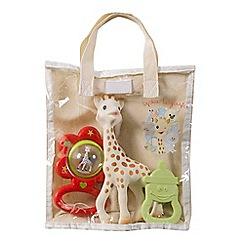 Sophie la girafe - Gift bag