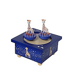 Sophie la girafe - Spinning music box
