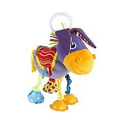 Lamaze - Squeezy the donkey