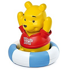 Winnie the Pooh - 4-in-1 bathtime toy