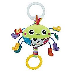 Lamaze - Spider in socks