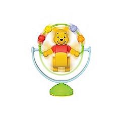 Winnie the Pooh - High chair skipping pooh