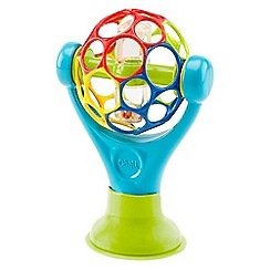 Oball - Grip & play suction cup toy