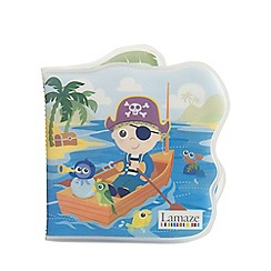 Lamaze - Yo ho Horace bath book