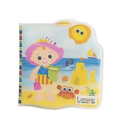 Lamaze - My friend Emily bath book