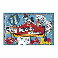 Parragon - Disney Mickey Mouse marvellous magic show