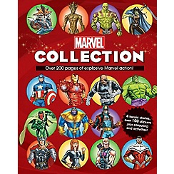 Marvel - Marvel Complete Collection