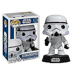 Star Wars - POP! Stormtroper vinyl figure