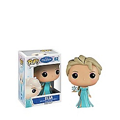 Disney Frozen - POP! Elsa vinyl figure