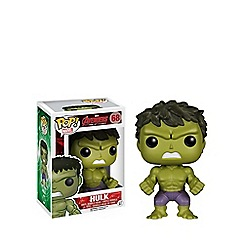 Marvel - POP! Hulk vinyl figure