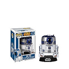Star Wars - POP! R2D2 vinyl figure
