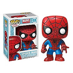 Spider-man - POP! Spiderman vinyl figure