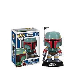 Star Wars - POP! Boba Fett vinyl figure