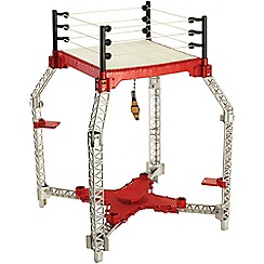 WWE - Create a ring playset