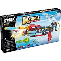 K'Nex - K force k-20x blaster