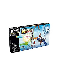 K'Nex - K force battle bow blaster