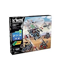 K'Nex - Combat crew 5 n 1