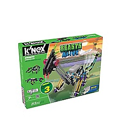 K'Nex - Beast alive bronto building set