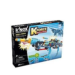 K'Nex - K force mega boom blaster