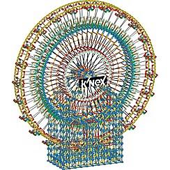 K'Nex - 6 foot ferris wheel
