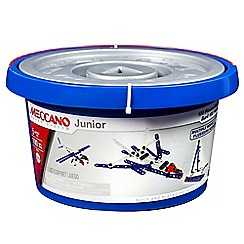 Spin Master - Junior 100 pieces bucket