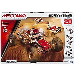 Spin Master - 20 model set - desert adventure