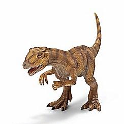 Schleich - Prehistoric animals Allosaurus