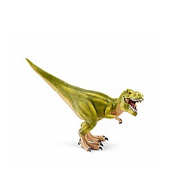 Schleich - Prehistoric animals Tyrannosaurus Rex, light green