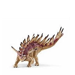 Schleich - Prehistoric animals Kentrosaurus