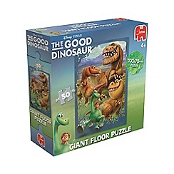 The Good Dinosaur - Giant Floor Jigsaw Puzzle