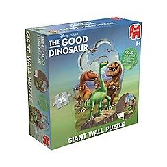 The Good Dinosaur - Wall Jigsaw Puzzle