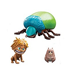 The Good Dinosaur - Spot & Beetle