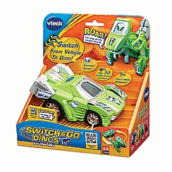 VTech - Switch & Go dino Lex the T-rex