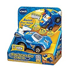 VTech - Switch & Go dino Horns the Triceratops