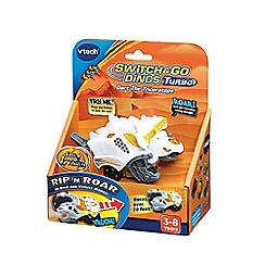 VTech - Switch & Go dino Dart the Triceratops