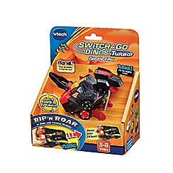 VTech - Switch & Go dino Zipp the T-rex