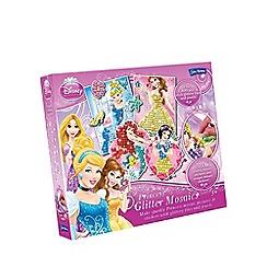 Disney Princess - Glitter mosaics