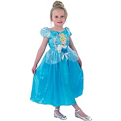 Disney Princess - Cinderella Costume - small