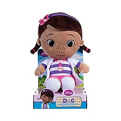 Doc McStuffins - Stylised Dotty in gift box
