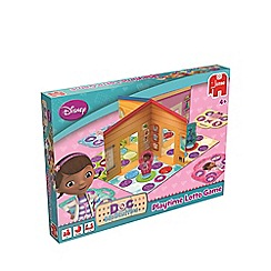 Doc McStuffins - Pop up Lotto Game