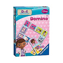 Doc McStuffins - Dominoes game
